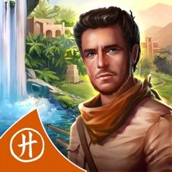 Escape de Aventura: Ruinas Ocultas - Misterio