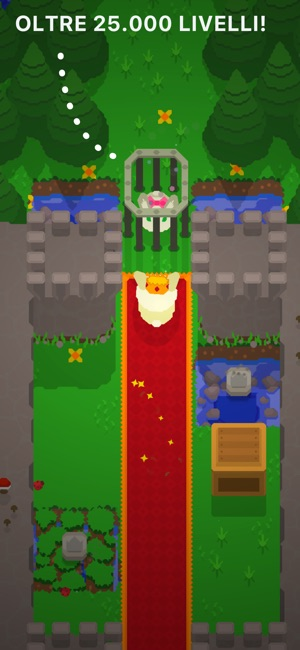 King Rabbit Screenshot