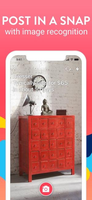 letgo: Buy & Sell Used Stuff Screenshot