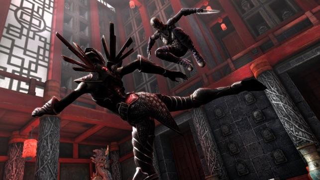 Infinity Blade III Screenshot