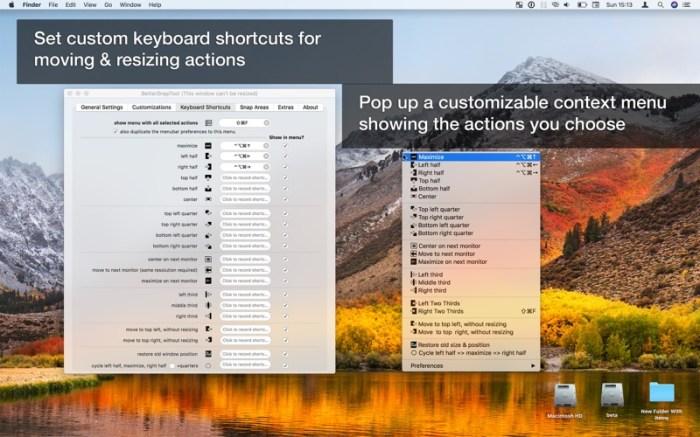 BetterSnapTool Screenshot 03 9omsern
