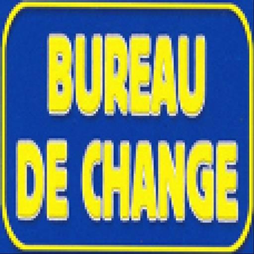 bureau de change caen