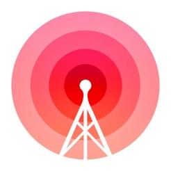 Radium for Internet Radio