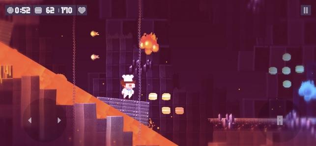 Le Parker Extraordinaire Screenshot