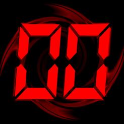 Final Countdown Timer