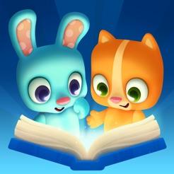 Маленькие истории: книги детям