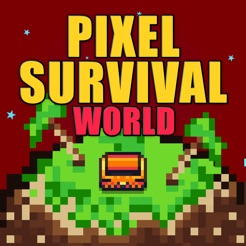 Pixel Survival World - Online