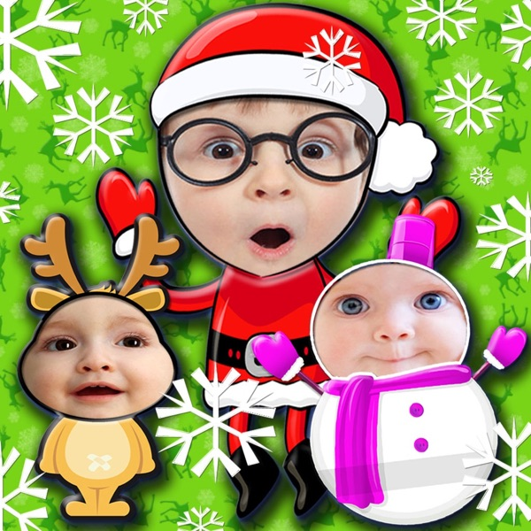 Christmas Photo Icons