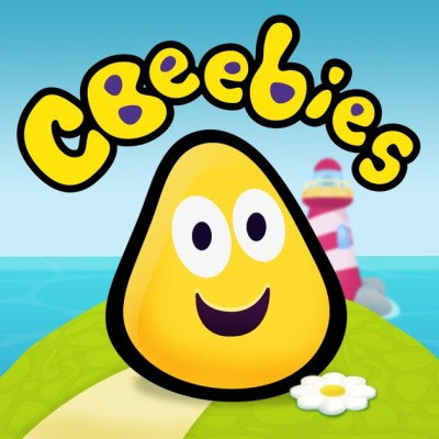 BBC CBeebies Playtime Island on the App Store