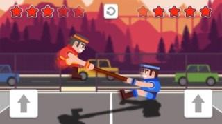 Funny Tug The Table-テーブルゲームスクリーンショット3