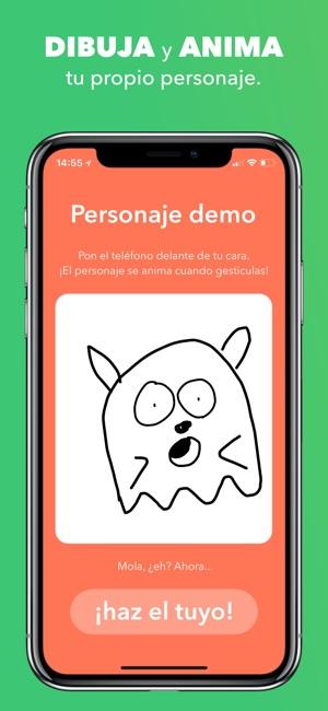 Anidoodle Screenshot