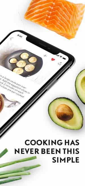 SideChef: Plan, Cook, Shop Screenshot