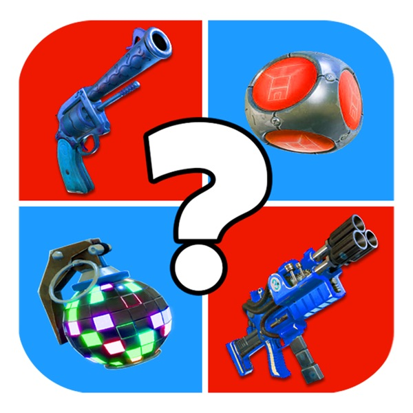 Quiz for Fortnite - Devinettes