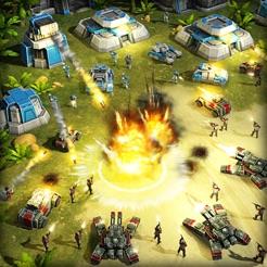 Art of War 3: Juego Estrategia