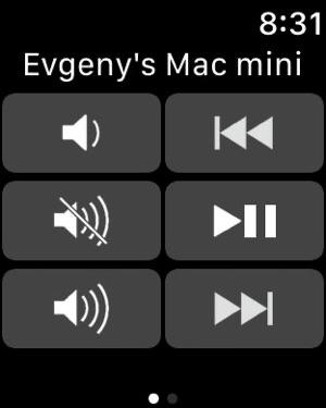 Remote for Mac Screenshot