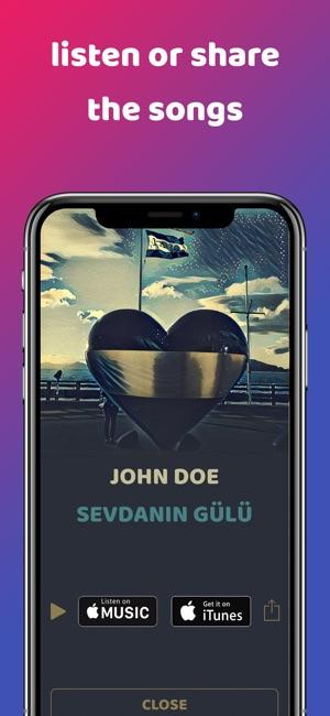Sharkolik - Music Trivia Game Screenshot