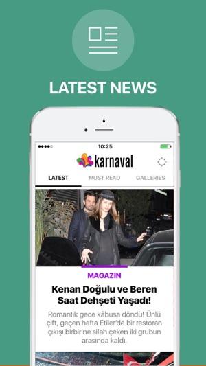 Karnaval Screenshot