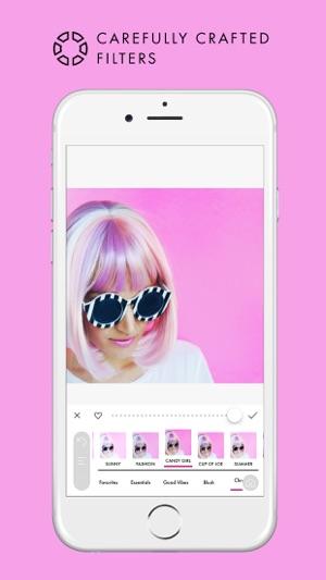 A Color Story Screenshot