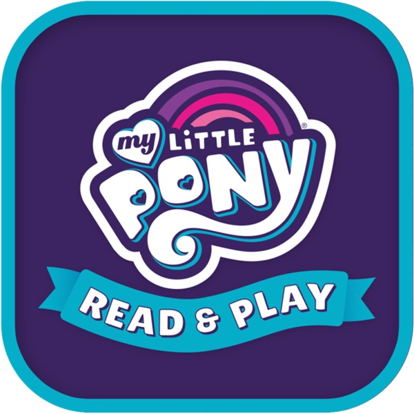My Little Pony Read & Play