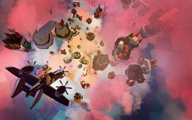 AIRHEART Screenshot