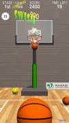 Swish Shot! - バスケットボールスクリーンショット1