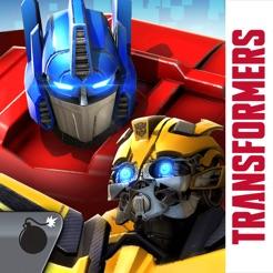 TRANSFORMERS: Combattenti
