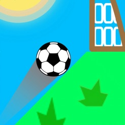 Hilly Soccer