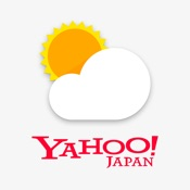 Yahoo!天気 - 雨雲の接近がわかる気象予報レーダー搭載アプリ