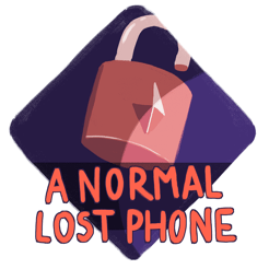 ‎A Normal Lost Phone