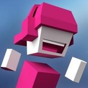 175x175bb Chameleon Run als Gratis iOS App der Woche Apple Apple iOS Entertainment Games