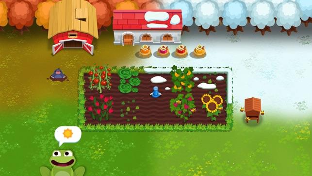 Montessori Nature Screenshot