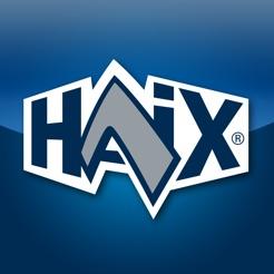 HAIX Hero-App