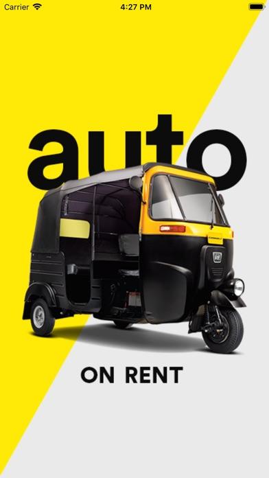 Auto On Rent