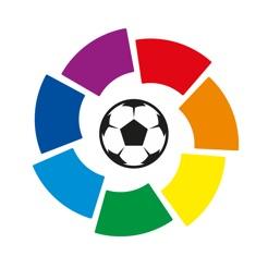 La Liga: App Oficial de Fútbol