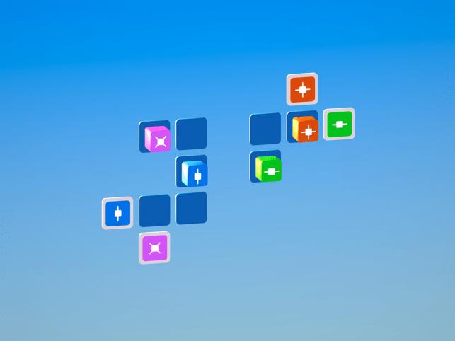 Cubether Screenshot