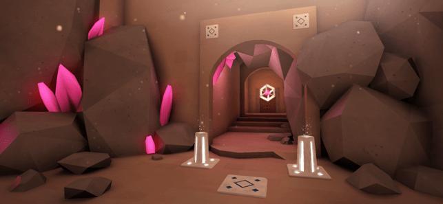 The Pillar Screenshot
