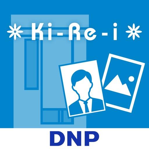 Ki-Re-i Photo(証明写真&写真プリント-ピプリ)