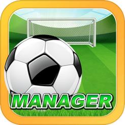 ?Fussball Pocket Manager 2020