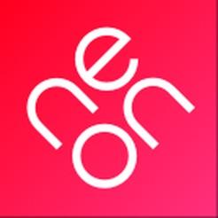neon – deine Konto-App