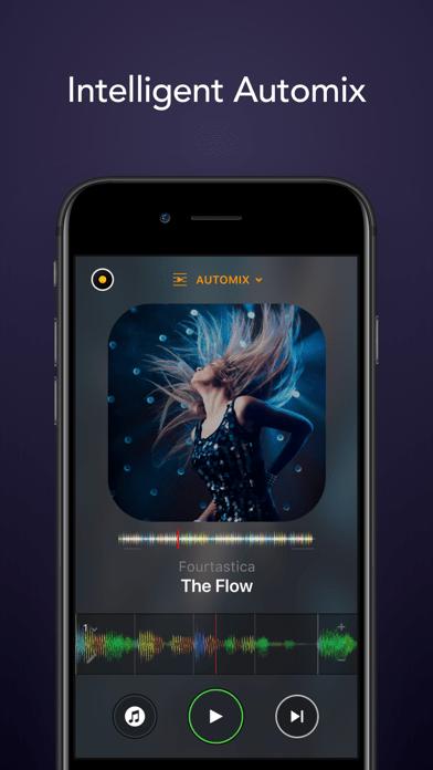 djay - DJ App & AI Mixer Screenshot 04 57tpe1n