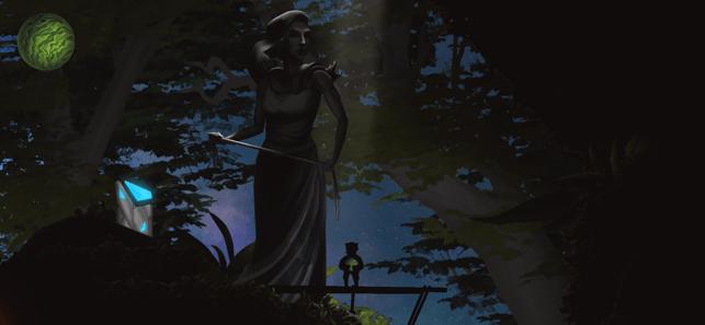 Norman's Night In Screenshot
