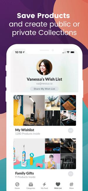 Gadget Flow - Discover & Shop Screenshot