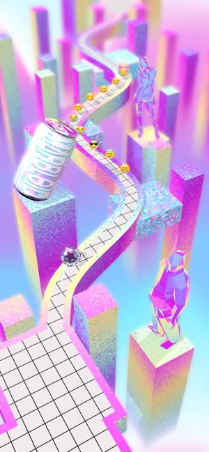 Marbloid Screenshot
