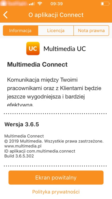 Multimedia Connect