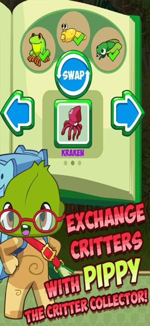 Tree World™ Screenshot