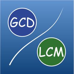 GCDLCM