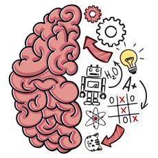 Brain Test: Zeka Oyunları