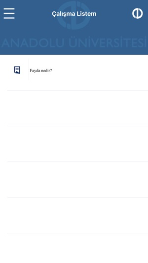 Çöz-Öğren Screenshot