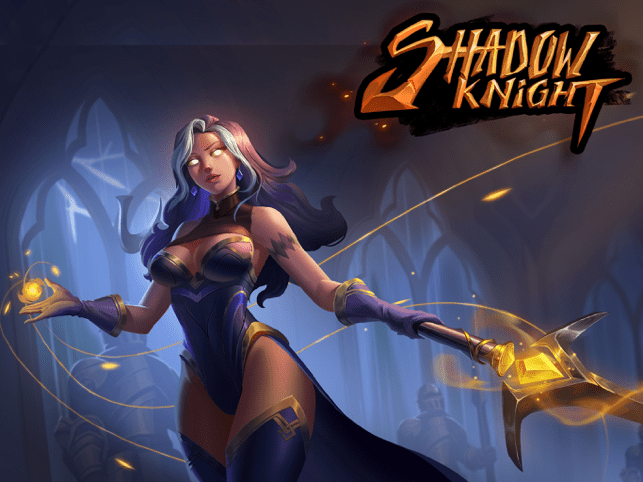 ‎Shadow Knight Premium Screenshot