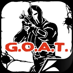 Trigger Fist G.O.A.T.